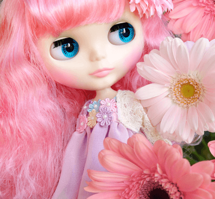 7 tips before buying a Blythe doll