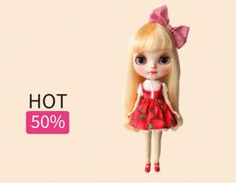 Blythe Doll Sale
