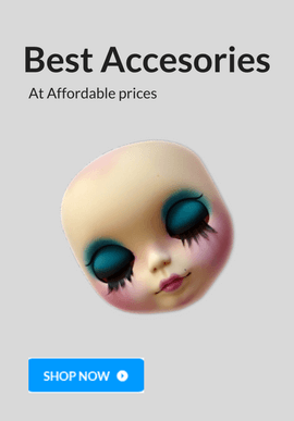 Blythe Doll Accessories